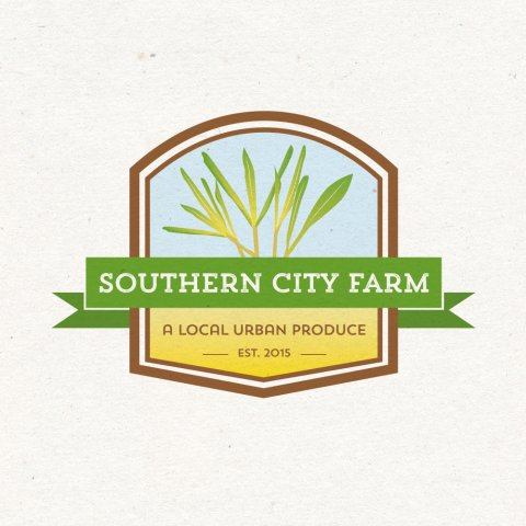 logo city farm